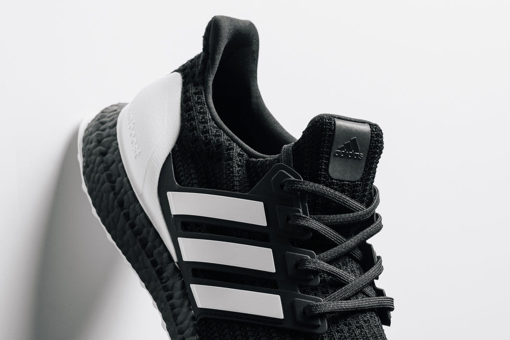 209e729e7257f Adidas expands their Ultraboost 4.0 line with a new two-tone rendition.  Dubbed the