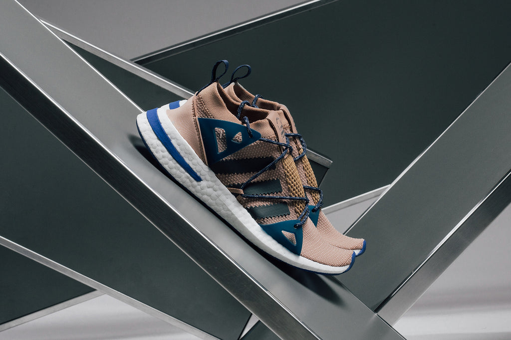 260895f4b Adidas Originals Women s Arkyn Available Now