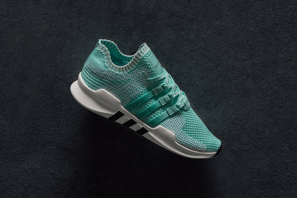 ca3b0ac64c4018 Adidas brings us a new colorway of the Adidas EQT Support ADV Primeknit for  the ladies