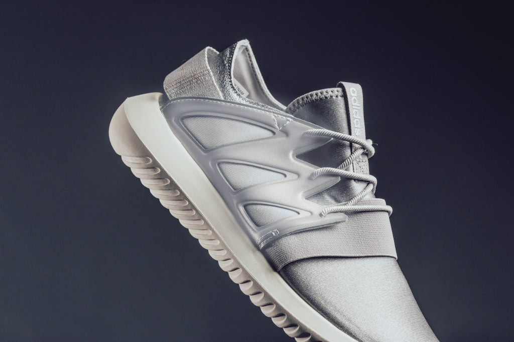 quality design 328ee 38c7c Adidas continues to expand their women s collection with the addition of  the Tubular Viral in