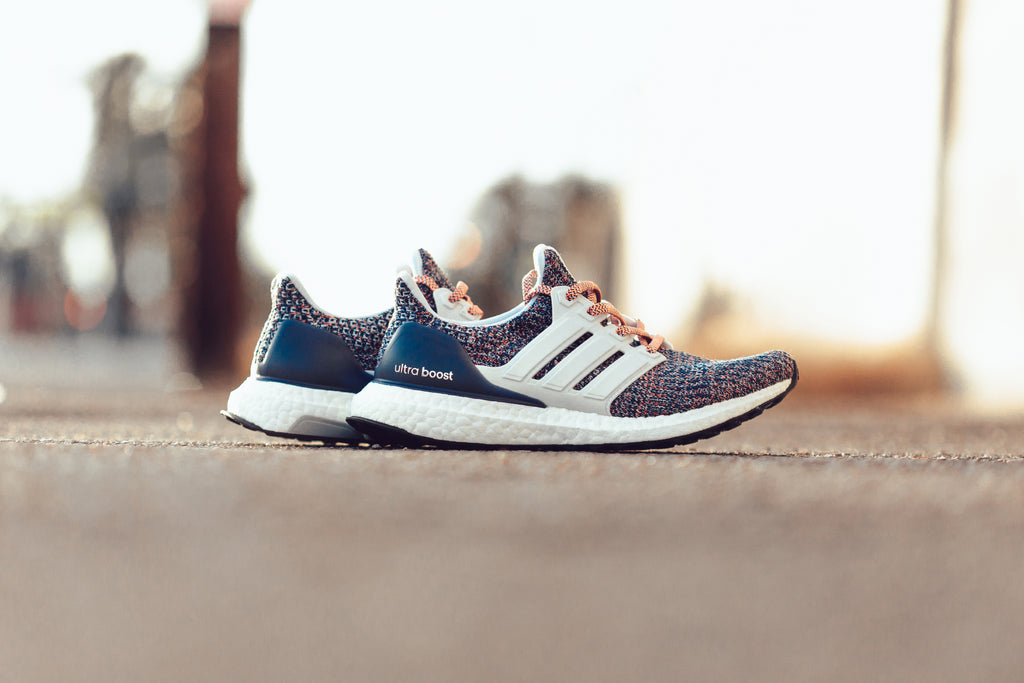 23c68b4a0a07 Adidas Originals Women s Ultraboost 4.0