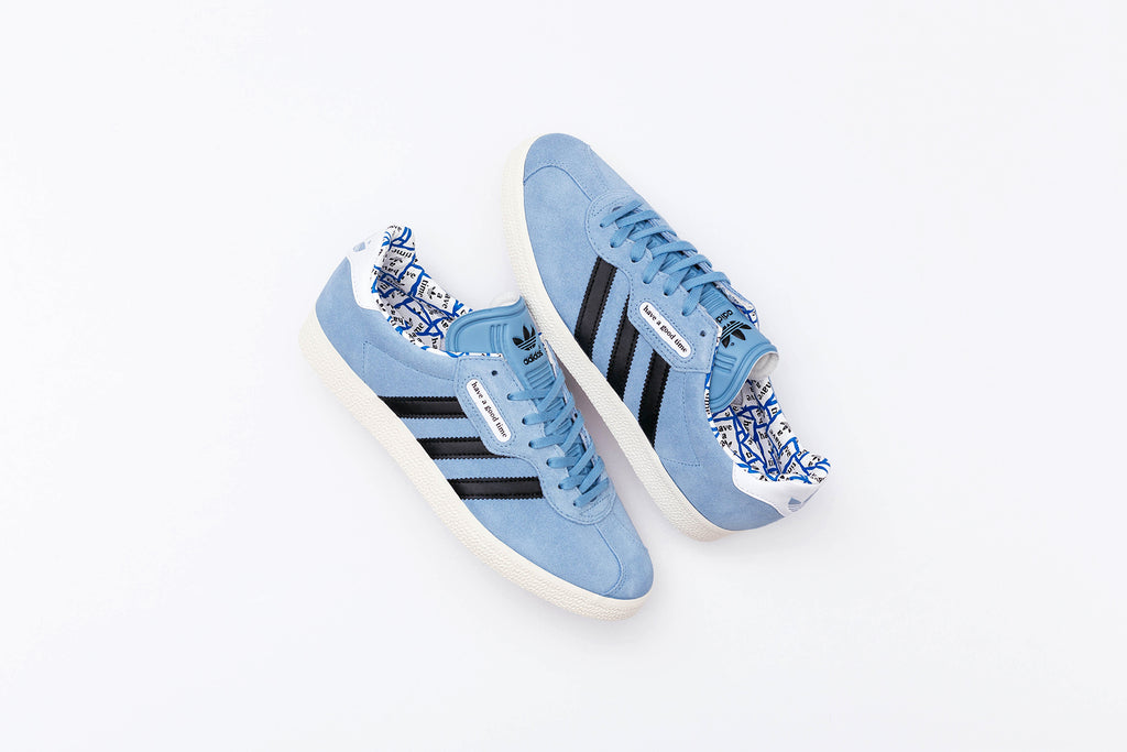 3a11a70a260 Adidas Originals x Have A Good Time Shoe Pack Coming Soon – Feature Sneaker  Boutique