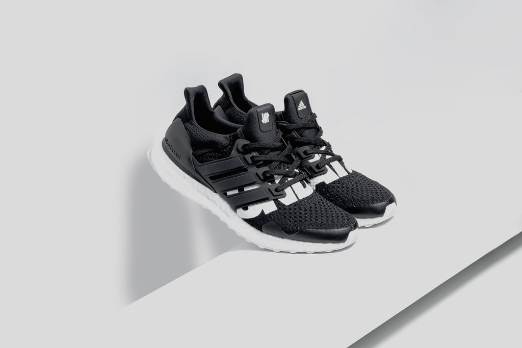 the latest 25a6c 63c33 Adidas Originals x Undefeated Ultraboost Available Now – Feature Sneaker  Boutique