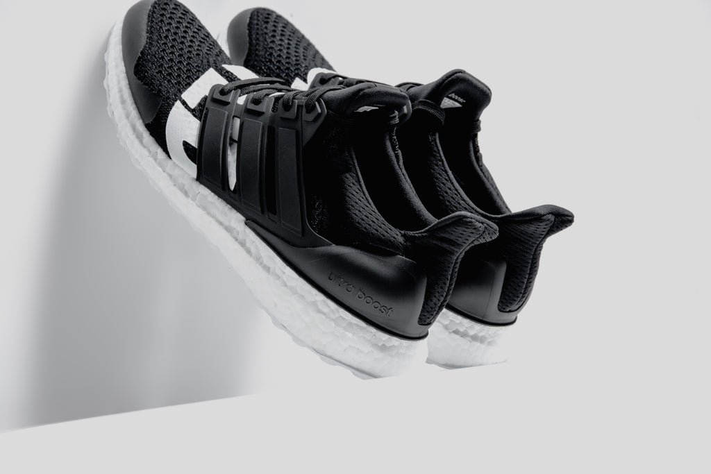 Adidas Originals x Undefeated Ultraboost Available Now - Feature