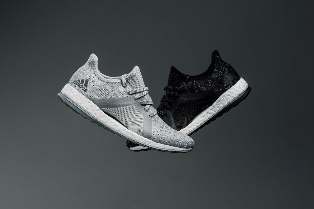 494915713bb Adidas Originals Women s Pureboost X Element Available Now – Feature ...
