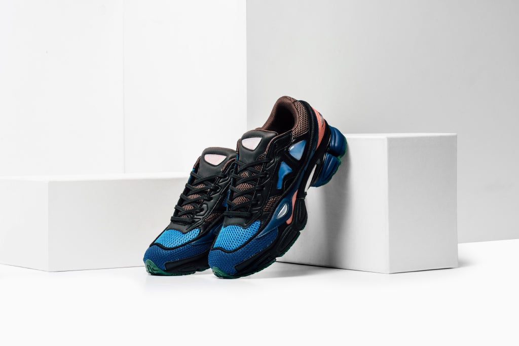 X Now Collection Simons 2 Available Feature Ozweego Adidas Raf dCEQxWroBe