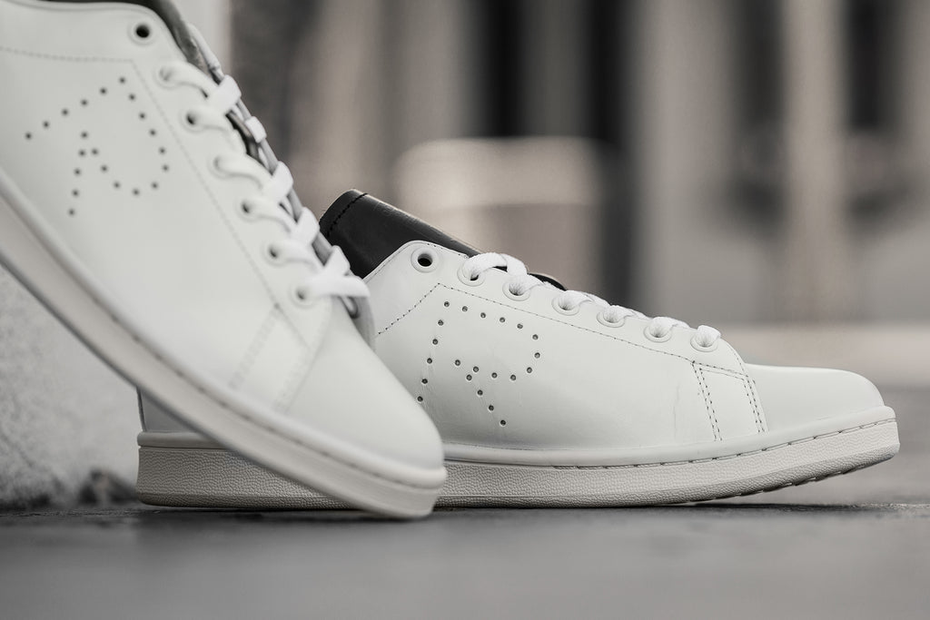 buy online 6b4c2 6f75b Adidas x Raf Simons Stan Smith