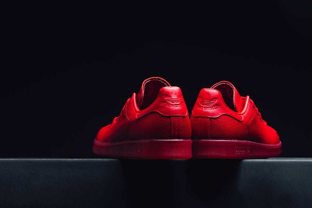 Stan Smith Adidas Adicolor
