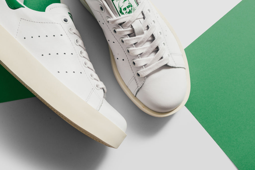 stan smith bold outfit