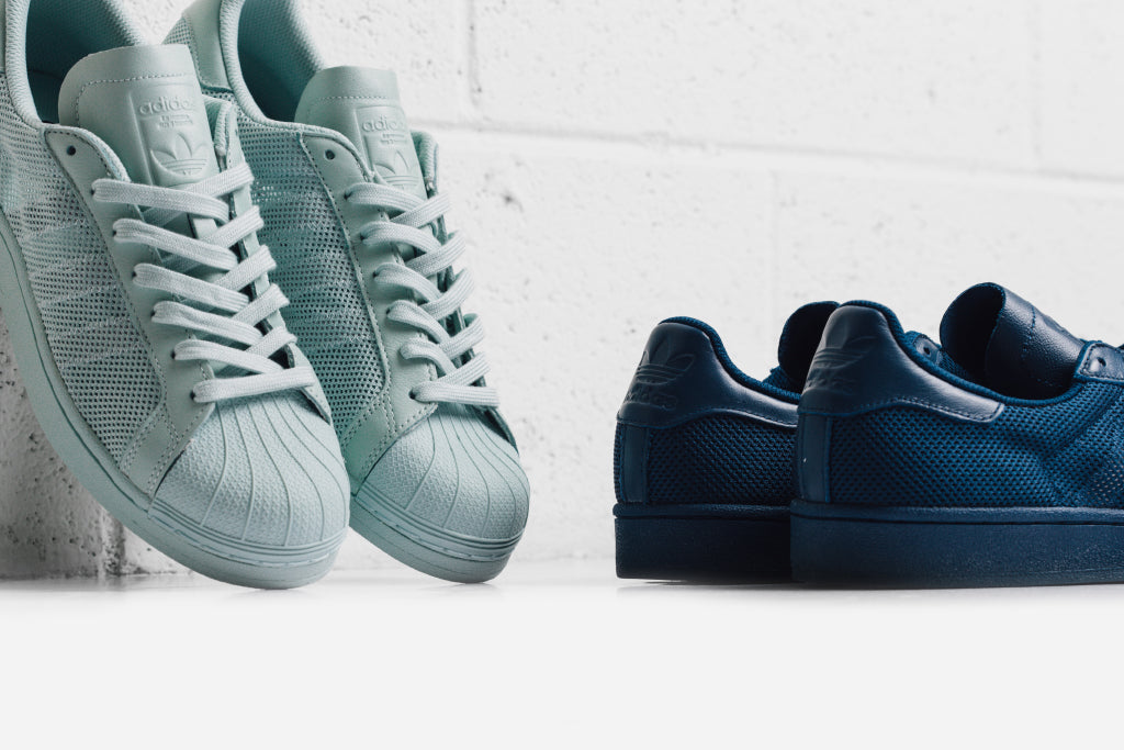Adidas Superstar 'Triple' Pack Available Now – Feature