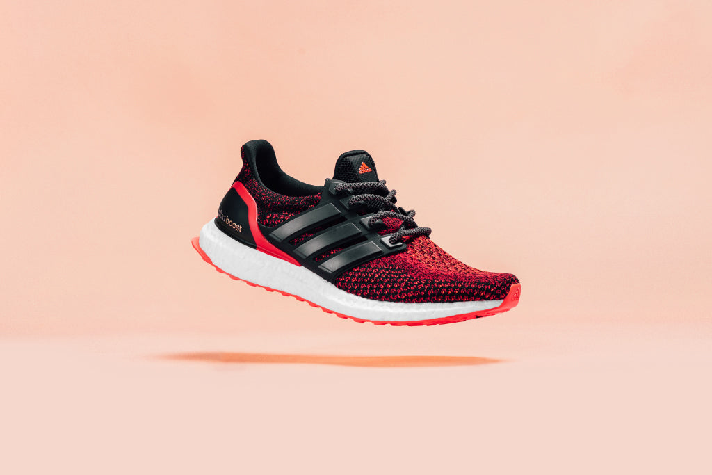 defc34ed54b Adidas Ultra Boost Solar Red Gradient – Feature Sneaker Boutique