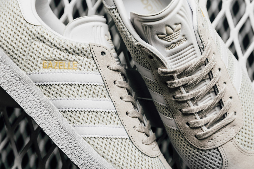 Adidas Women's Mesh Gazelle Collection Available Now – Feature