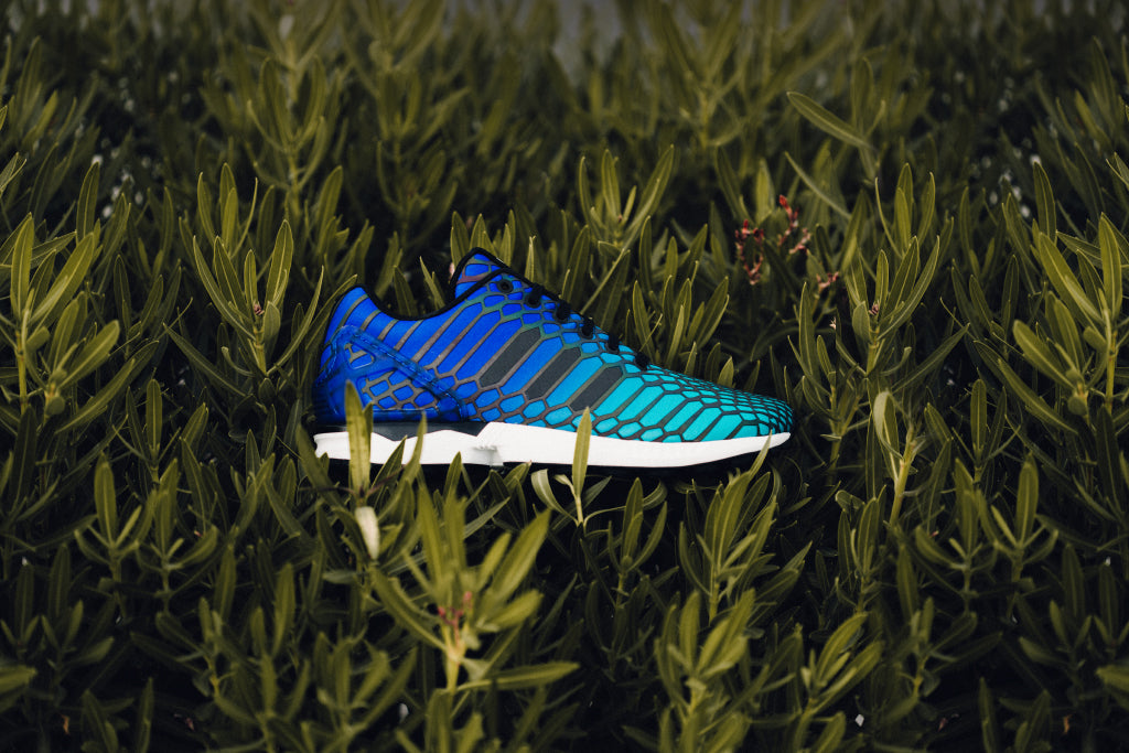 sneakers for cheap 500f0 a7bf8 Adidas Zx Flux Xeno Blue graaccountancy.co.uk