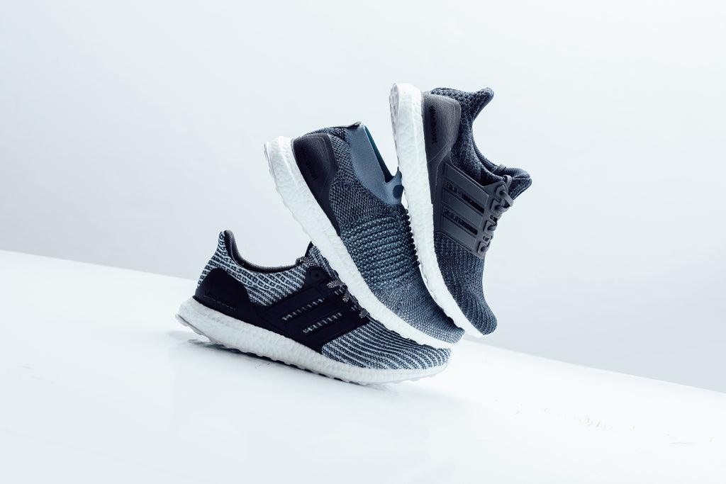 quality design 7962d 143c6 Adidas x Parley Summer Ultraboost Collection Available Now – Feature  Sneaker Boutique