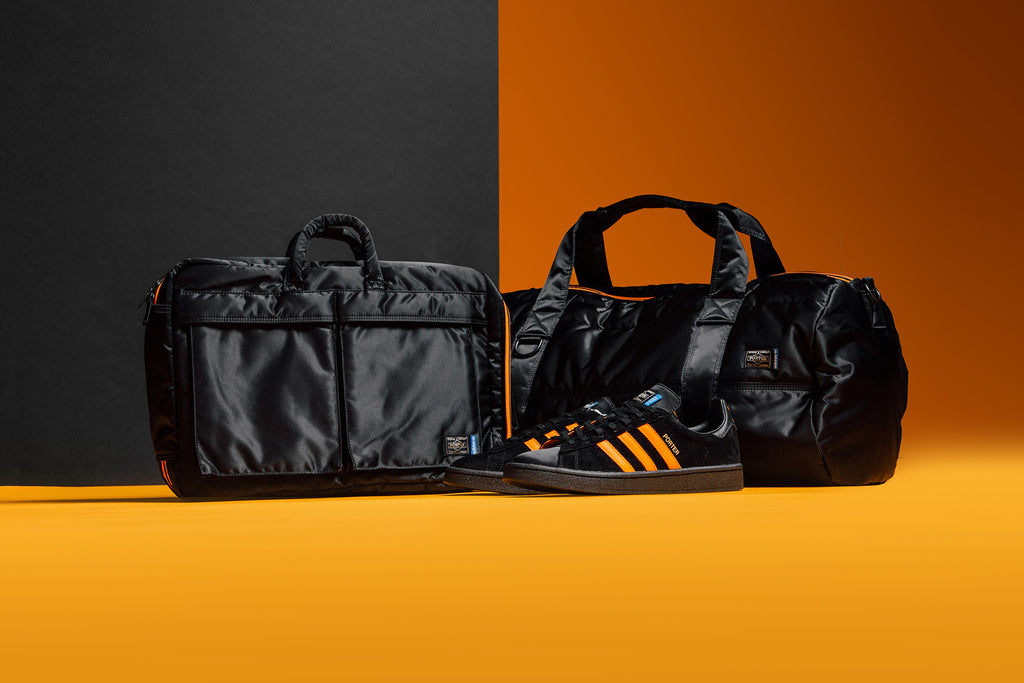 74b6c81fbb Adidas x Porter Collection – Feature Sneaker Boutique