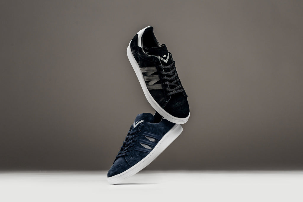 super cute 2e5a5 79eb0 Adidas x White Mountaineering Campus 80 Collection Available Now – Feature  Sneaker Boutique