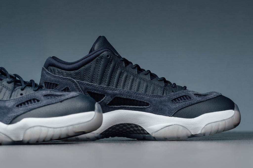 06d81bc5419649 The Air Jordan XI Retro Low IE makes a comeback for the upcoming season.  The latest design grabs inspiration from a