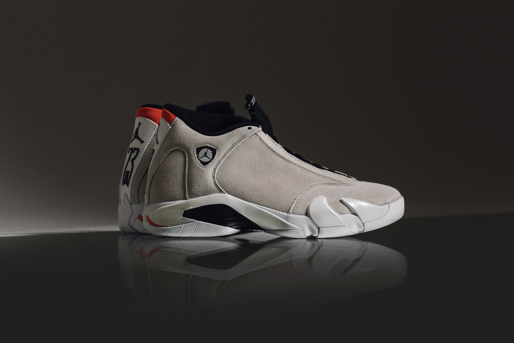 3f0843dc2475 Air Jordan Retro 14