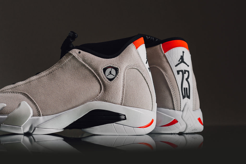 the best attitude 559d5 d1377 Air Jordan Retro 14