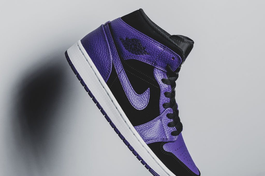 best website 7539c 9eaee Air Jordan 1 Mid