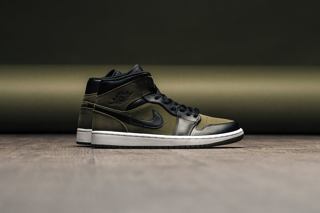lower price with exclusive deals elegant shoes Air Jordan 1 Mid
