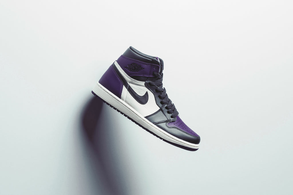 663c6446c30d07 Air Jordan 1 Retro Hi OG