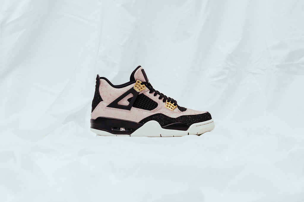 ca937d30774b With the celebration of the 30th anniversary of the classic Air Jordan 4 in  2019