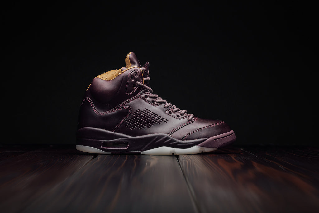 save off be905 7d283 ... inexpensive jordan brand adds another colorway to their string of air  jordan 5 premium releases with