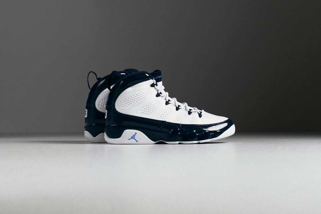 f5dae1271e3 Air Jordan 9 Retro