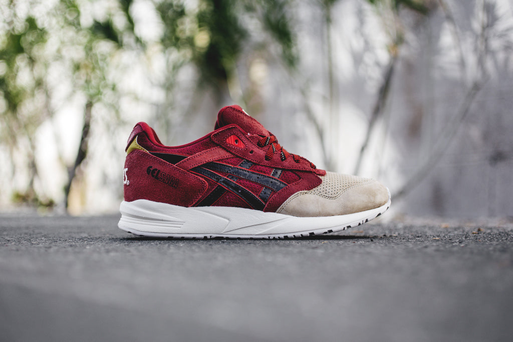dc0587275682a0 Asics Gel Lyte III And Gel Saga Christmas Pack Available Now – Feature  Sneaker Boutique