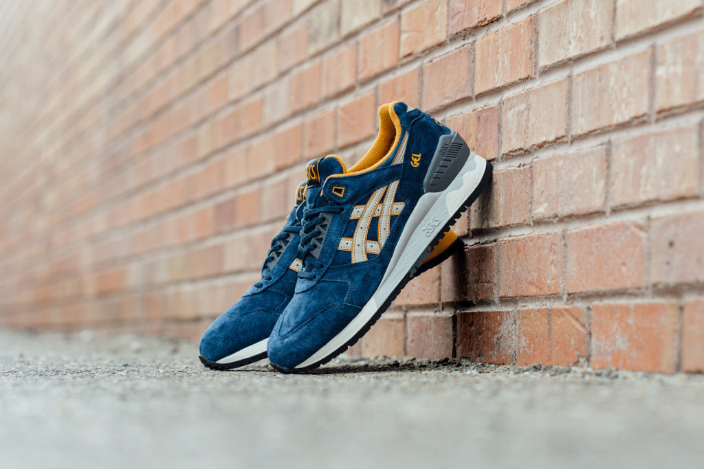asics alpha gel