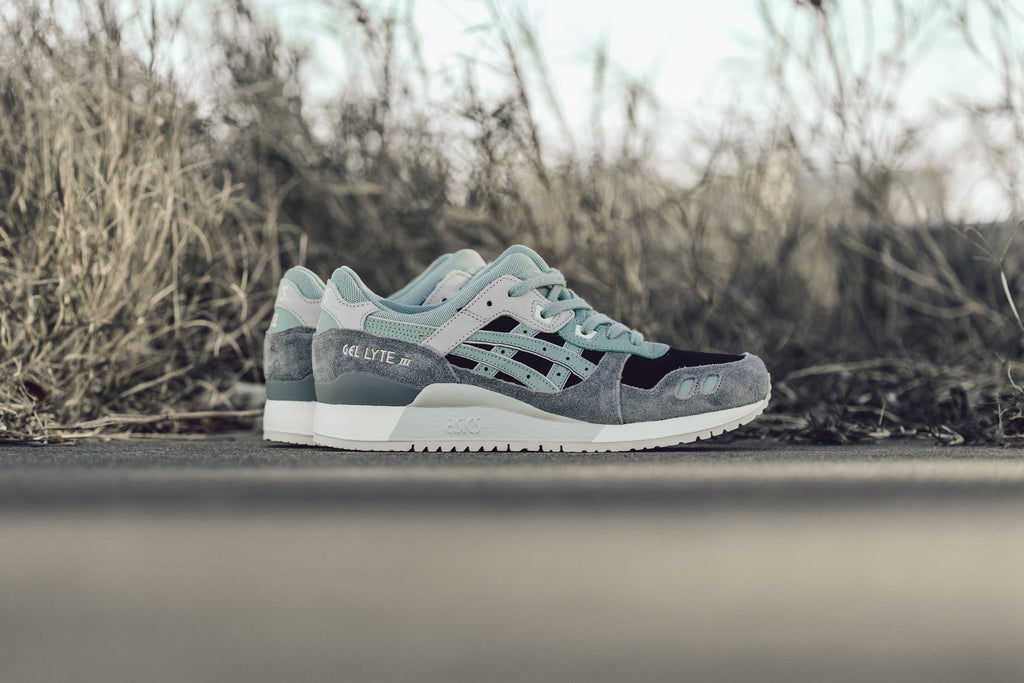 ae45748edd0b Asics  Gel-Lyte III silhouette ( 120) returns with a