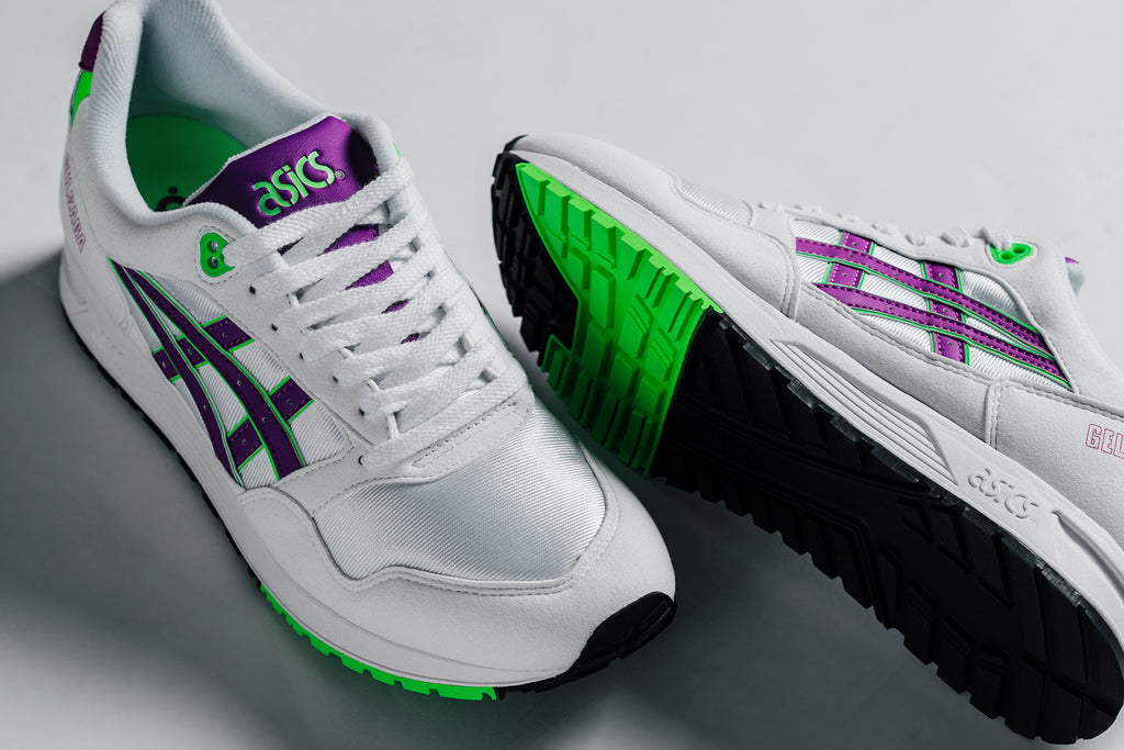 Asics Gel Saga Collection Available Now </p>                     </div>                     <!--bof Product URL -->                                         <!--eof Product URL -->                     <!--bof Quantity Discounts table -->                                         <!--eof Quantity Discounts table -->                 </div>                             </div>         </div>     </div>              </form>  <div style=