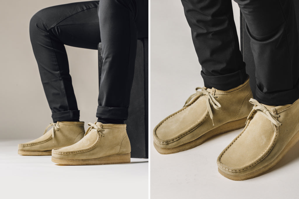 big discount good quality cheap Clarks Fall/Winter 2016 Collection Available Now – Feature
