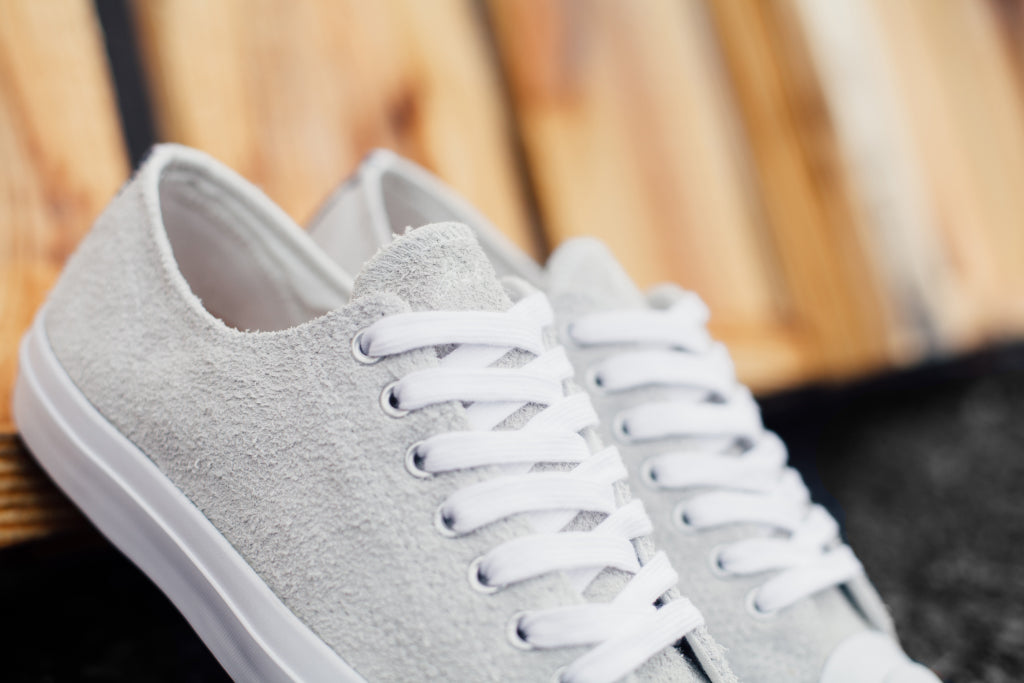 907509a6b64d Converse Jack Purcell Jack Low In Vaporous Grey Available Now – Feature  Sneaker Boutique