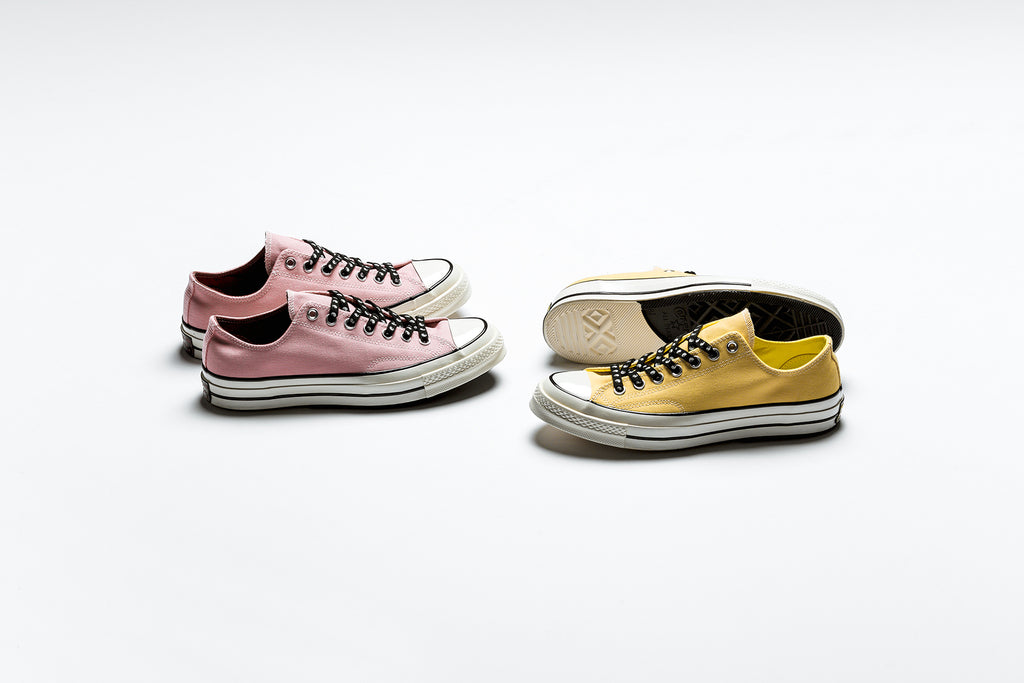 Converse All Star Chuck '70 Ox Pack Available Now - Feature