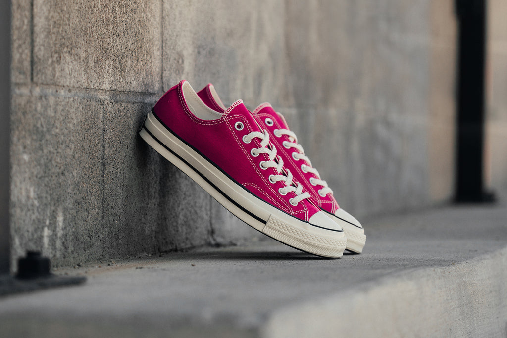 8501c9c01e66 Converse All Star Chuck  70 Low