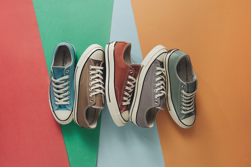 1d3c9bcb555918 Converse All Star Chuck Taylor 70  Summer Collection Available Now –  Feature Sneaker Boutique