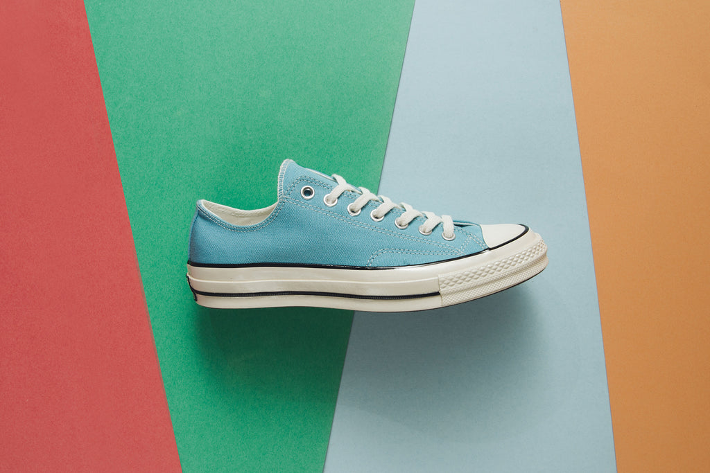 9c88c563c90708 Converse All Star Chuck Taylor 70  Summer Collection Available Now ...