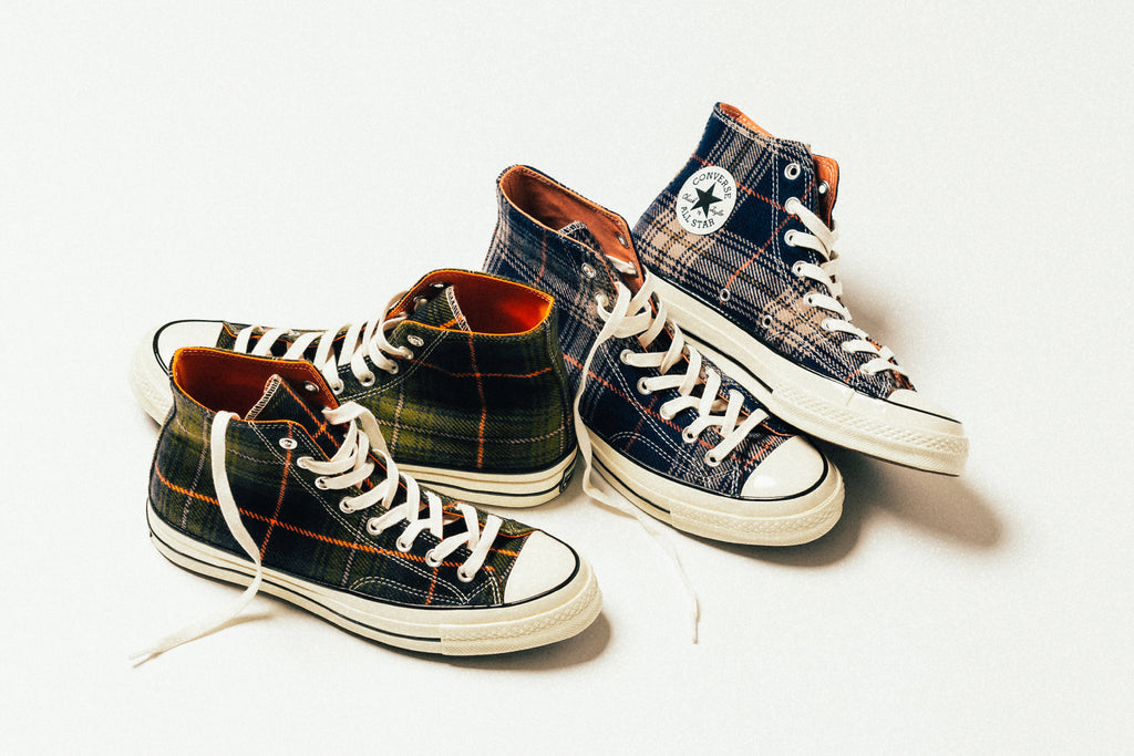 2e8cd8cfc6de Converse Chuck Taylor All Star 70 Hi