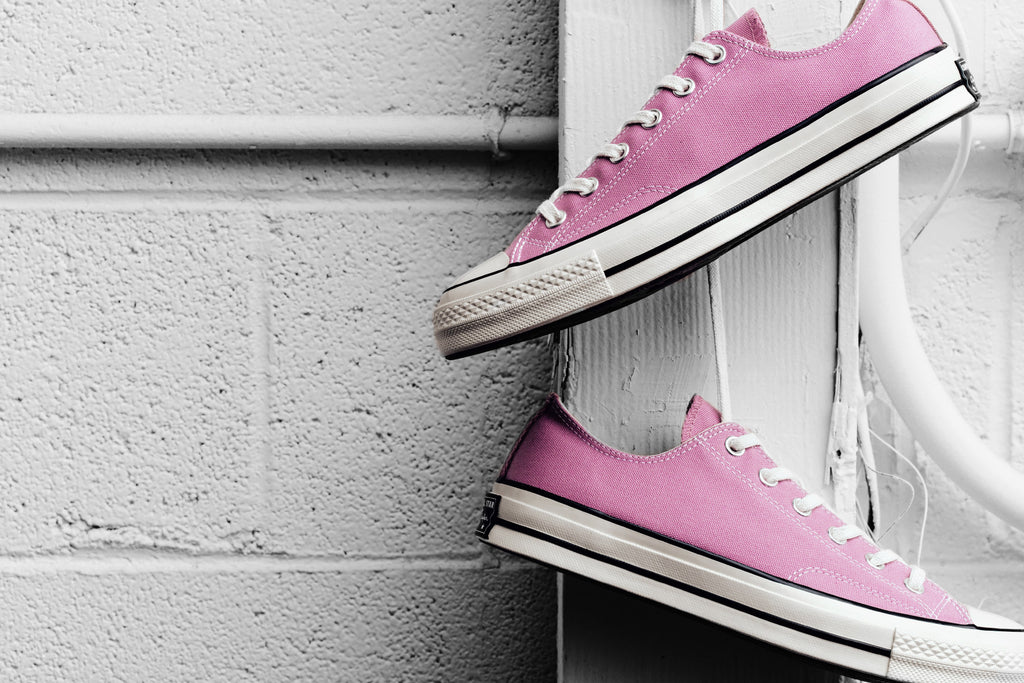 4840a6e5e403 Converse Chuck Taylor All Star 70  Low
