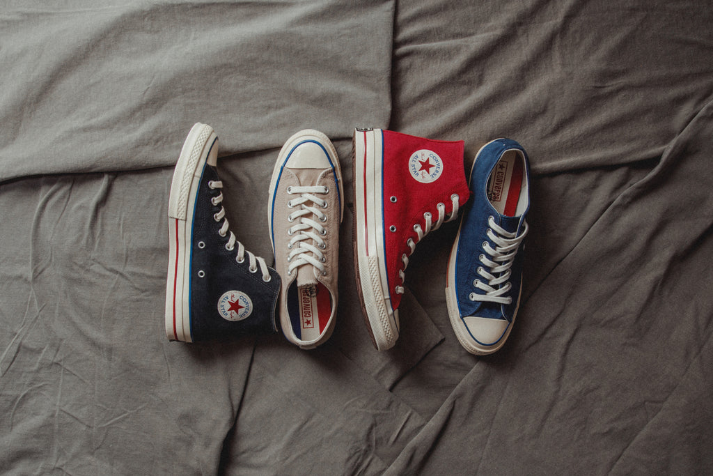 28b0bf957be7 Converse Chuck Taylor All Star 70
