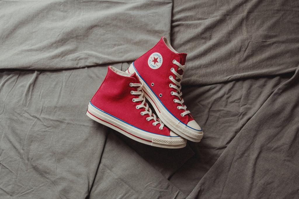 1db0fba9df2 Converse Chuck Taylor All Star 70