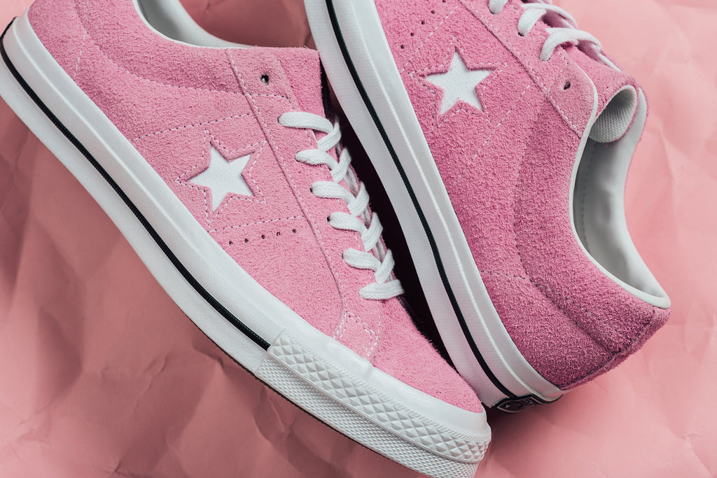 Converse One-Star Low