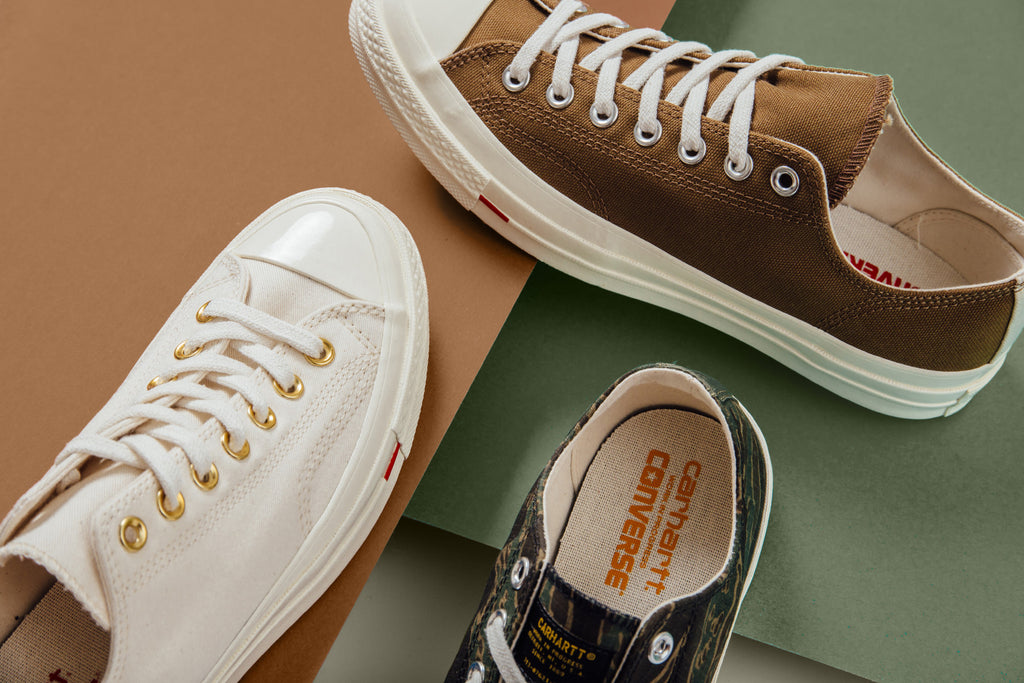 Converse x Carhartt WIP Chuck All-Star  70 Collection Coming Soon ... faa814f0a