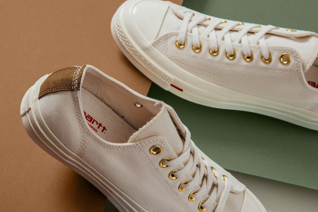 Carhartt WIP x Converse Chuck Taylor Collection | SneakerFiles