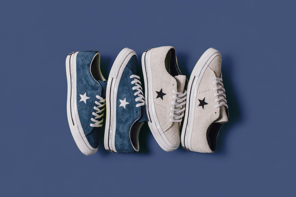 3cc048edcd32b2 Converse x fragment design One Star 74  Coming Soon – Feature Sneaker  Boutique
