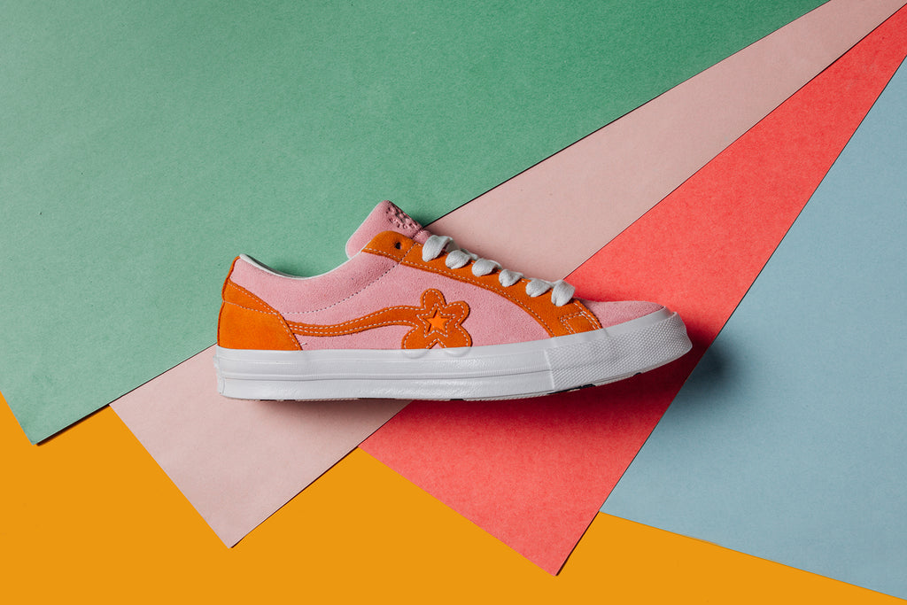 Converse X Golf Le Fleur Collection Coming Soon Feature