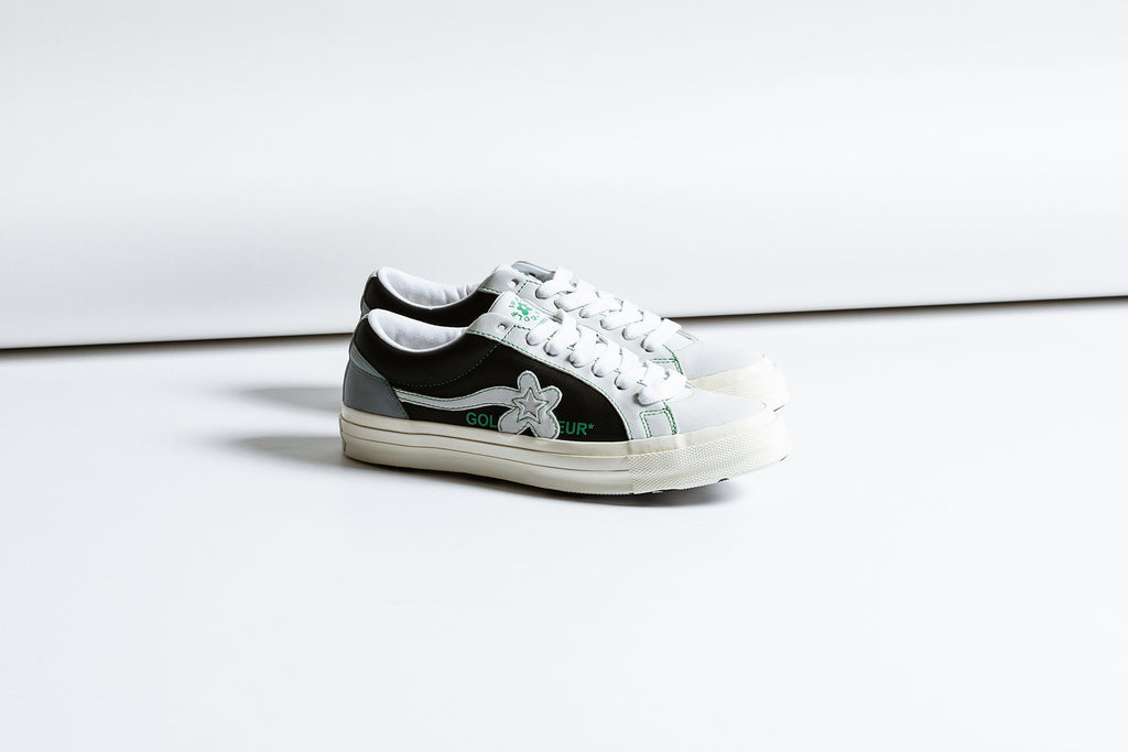 Converse X Golf Le Fleur Ox Industrial Pack Coming Soon Feature