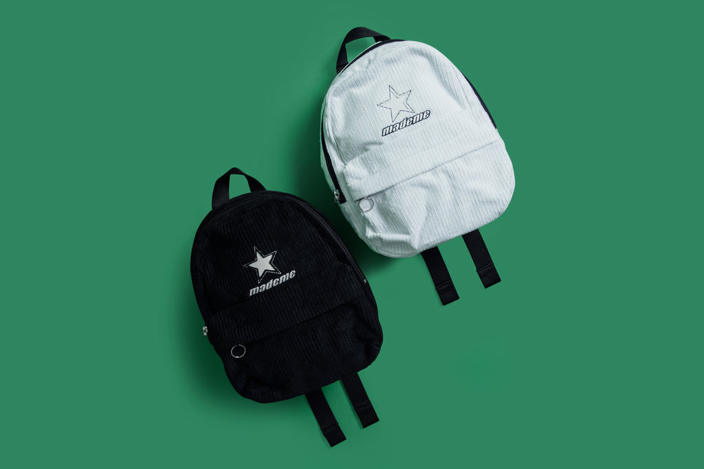 be030cbf5185 Converse x MadeMe Super Mini Backpack Available Now – Feature Sneaker  Boutique